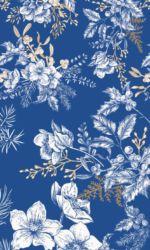 цветы на синемs